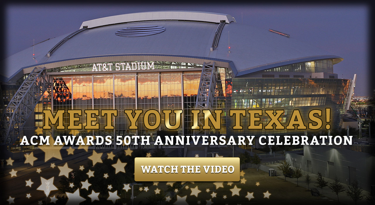 ACM 50 Coming To Dallas VIdeo